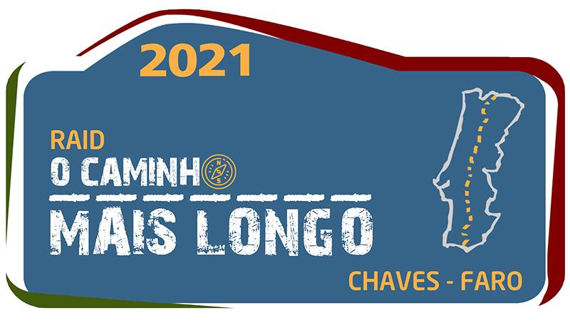 RAID O CAMINHO MAIS LONGO 2021